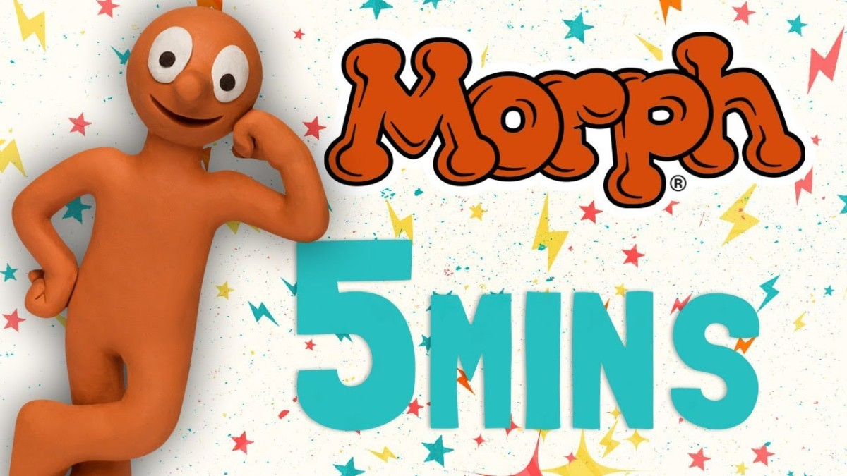 Because it's Friday: Take Hart | 5 Minute Compilation of Morph