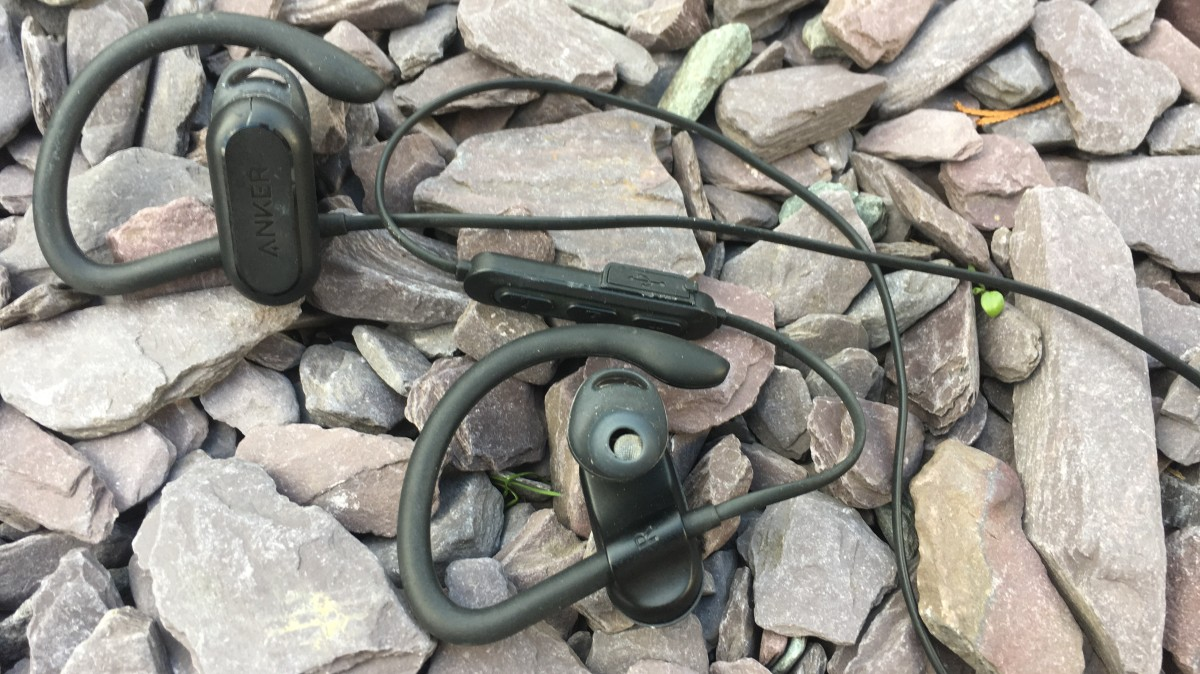 How weatherproof are your headphones?