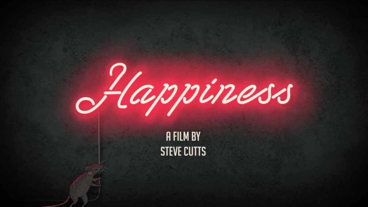 "Because it's Friday: ""Happiness"" by Steve Cutts"