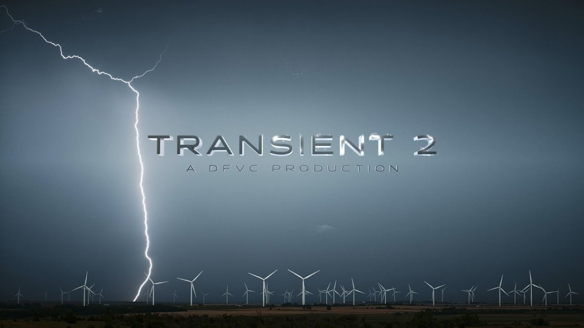 "Because it's Friday: ""Transient 2"" by Dustin Farrell"