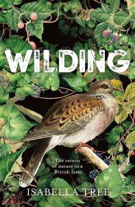 Wilding book cover